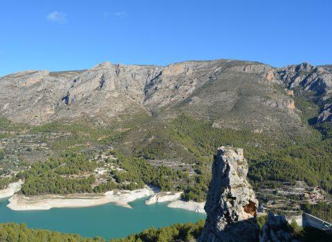 Guadalesto slėnis