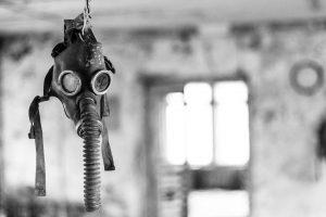Černobilis