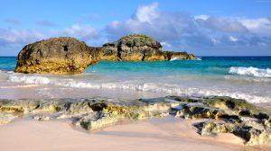 Pasagos įlanka, Bermudai