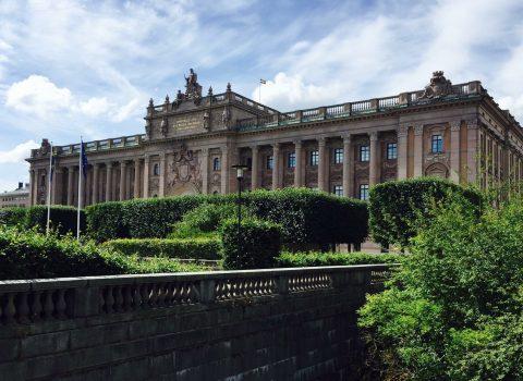 Stokholmo miestas