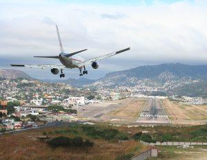 Tonkontino oro uostas